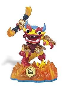 Skylanders SWAP Force: Fire Kraken Character (SWAP-able)