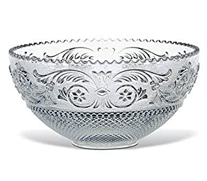 Baccarat Crystal Arabesque Candy Dish