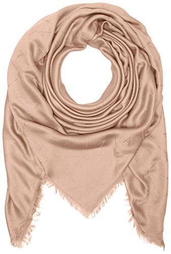 Armani Jeans 9240156A016-Sciarpa Donna    Rosa (ROSE PEACH PUREE 05870) Taglia unica