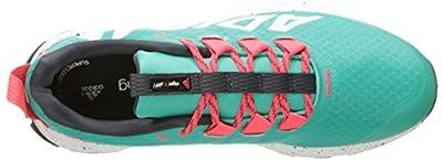 adidas Performance Women's Vigor 6 Women's Trail Running Shoe