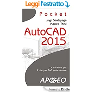 AutoCAD 2015 (Pocket)