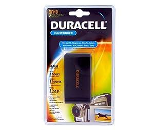 Battery-Biz Inc. Duracell 6 Volt NiMH Camcorder Battery