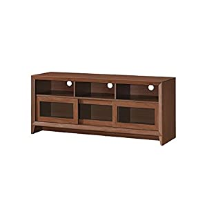 Amazon.com: Techni Mobili Contemporary TV Stand for LCD TVs up to 65 ...