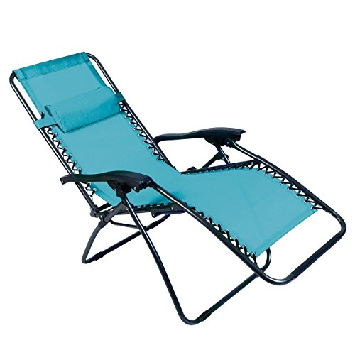 Recliner Camping Chair 17670