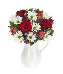 Christmas Pub - eshopclub Same Day Flower Delivery - Online Christmas Flower - ChristmasFlowers - ChristmasFlowers Bouquets - Send Christmas Flowers