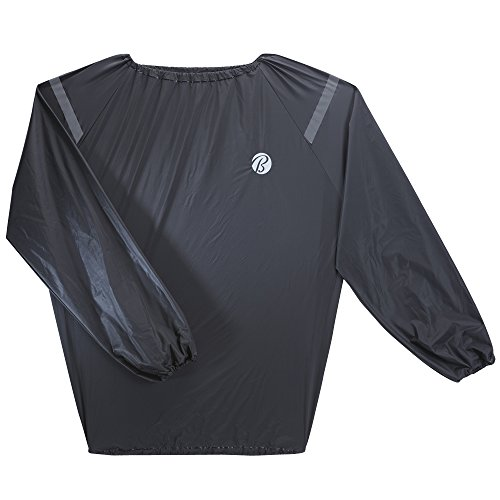 bally-total-fitness-sauna-suit-small-medium