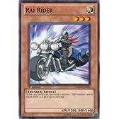 遊戯王カード 英語版 Rai Rider/ライライダー PHSW-EN003N