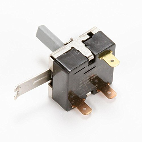 Washers & Dryers Parts New Factory Original GE General Electric Dryer Rotary Start Switch WE4M519 OEM (Roper Dryer Timer compare prices)