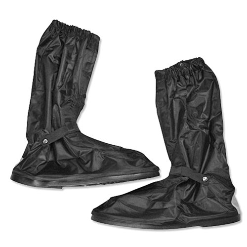 Keep Dry ! Golf Footwear Protector Rain Boot Shoe Long Cover Adult for Walking on Mud Water Hazard (Bicycle Rain Gear For Men compare prices)
