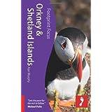 Orkney & Shetland Islands (Footprint Focus)