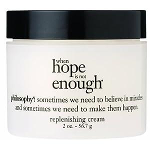 化妆品海淘:Philosophy 自然哲理修复焕颜面霜 用过才知是真好