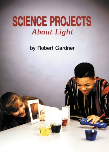 Science Projects About Light