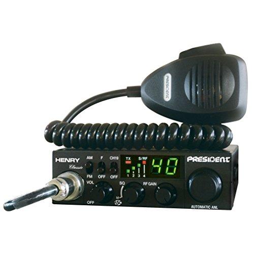 president-henry-cb-radio