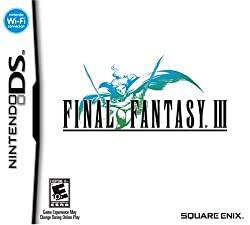 Final Fantasy III