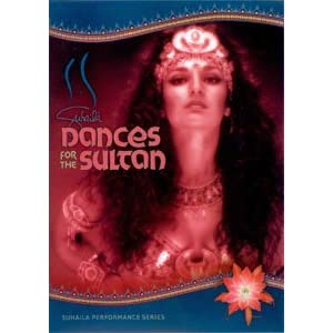Suhaila Belly Dance Performance Series: Dances for the Sultan