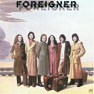 Foreigner - Foreigner (Expanded & Remastered) - Zortam Music