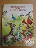 Adventures in the Little Wood (Woodland Animal) (0601089103) by Dalmais, Anne-Marie