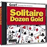 Snap! Solitaire Dozen Gold - PC