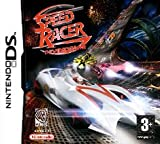 Speed Racer The Video Game DS