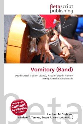 Vomitory (Band)
