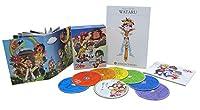 魔神英雄伝ワタル25周年記念「魔神英雄伝ワタルCD-BOX ヴォーカル・コンプリート・コレクション」