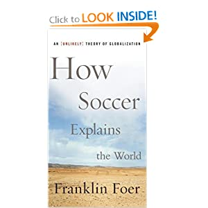 how soccer explains the world thesis