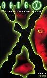 Akte X - Akte 02: Der Fall Tooms [VHS] - David Duchovny, Gillian Anderson, William B. Davis