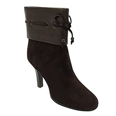 Sofft Ballena Womens Dress Ankle Boots (9.5, Coffee)