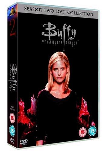 Buffy the Vampire Slayer - Season 2 [DVD]
