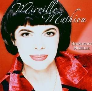 Mireille Mathieu - Herzlichst, Mireille - Zortam Music