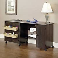 Sauder Sewing and Craft Table