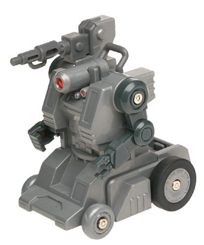 Tycoradio Controlled Power Changers: Robot - 1