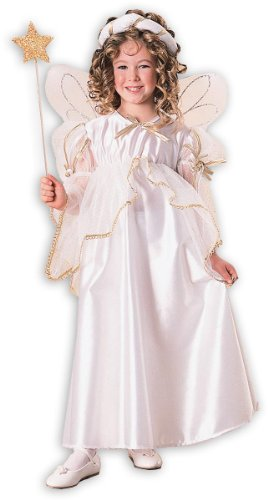 Angel Costume - Child Medium