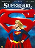 Supergirl DVD