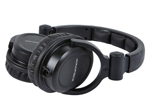 Monoprice 102383 Headphones