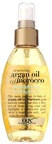 Organix marokkanischen Arganöl Weightless Dry Oil 120 ml