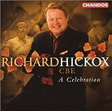 echange, troc Richard Hickox - Cbe a Celebration