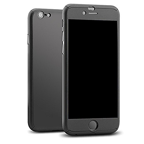 iphone 7 plus protection coque 360