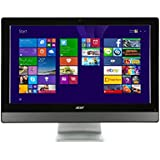 Acer Aspire Z3-613 23-Inch All-in-One PC (Intel Celeron J1900 1.99 GHz, 4 GB RAM, 1 TB HDD, Integrated Graphics, Windows 8.1)