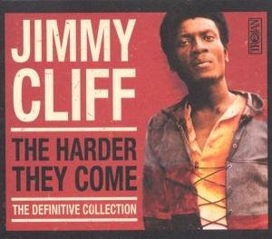 Jimmy Cliff - The Harder They Come - The Definite Collection - Zortam Music