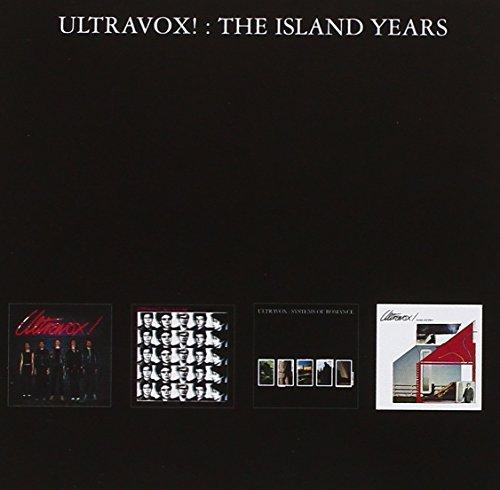 Ultravox - Island Years - Zortam Music