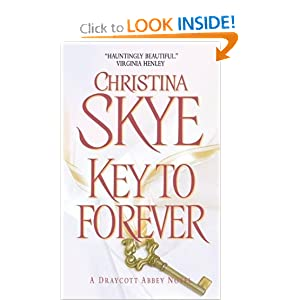 Key to Forever Christina Skye
