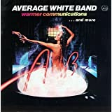 Warmer Communications And Morepar The Average White Band