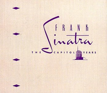 Frank Sinatra - The Capitol Years - Disc 1 - Zortam Music