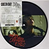 Wake Me Up When September Ends (Limited Edition Picture Disc)