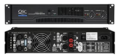 QSC RMX850 Power Amplifier from QSC