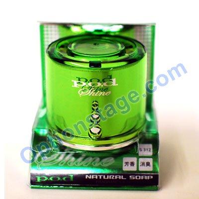 SEIWA POD Shine Natural Soap JDM Car Air Freshener (Part: S312)