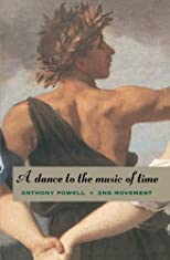 A Dance to the Music of Time: Second Movement