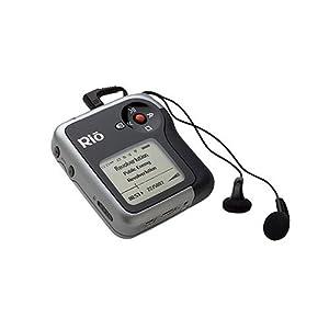 Rio Karma 20 GB MP3 Player