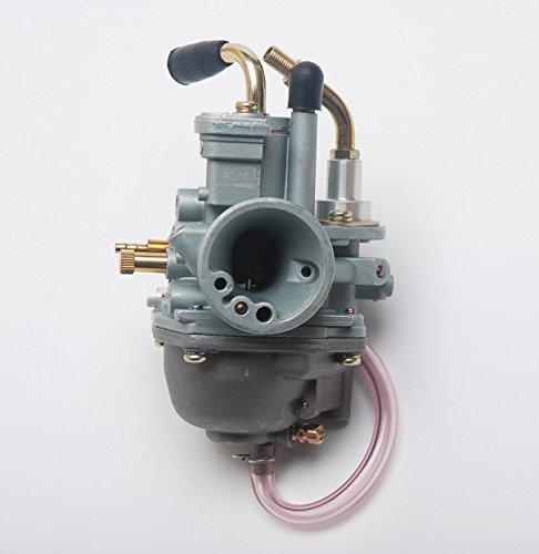 HIFROM(TM) Replace Carburetor Carb fits POLARIS SPORTSMAN 90 2001 02 03 04 05 06 (2001 2002 2003 2004 2005 2006) ATV Manual Choke (Polaris Sportsman Can compare prices)